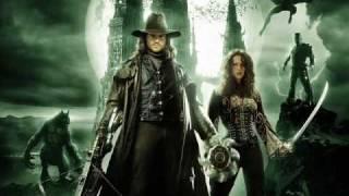 Van Helsing Soundtrack Transylvania 1887