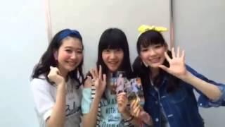イメージモデルを卒業する岡本夏美ちゃんと ニコラ6月号より新イメージ...