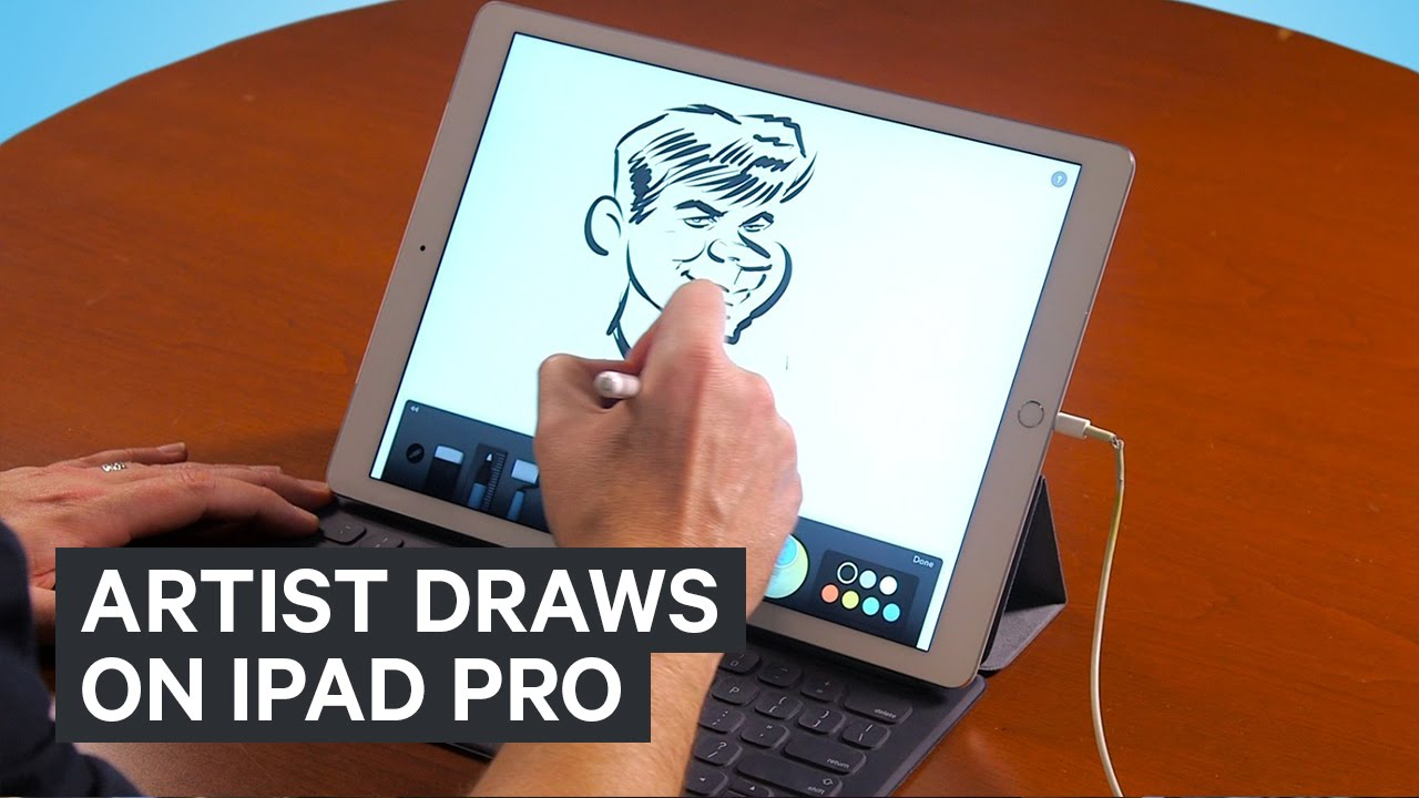 Top 10 Best Tablets For Artists To Buy in 2019   Cintiq