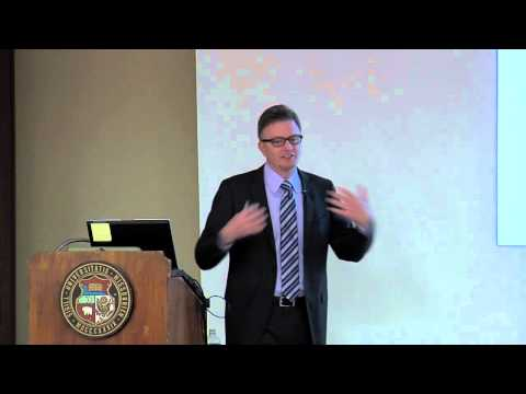 Bruce D. Bartholow:  Effects of Media Violence on Mind, Brain and Behavior