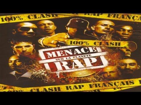 Menace sur la Planète RAP - Best Of des Clash (Reportage)