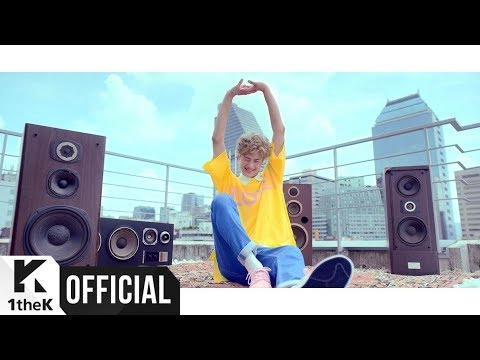 [Teaser 2] IZ(아이즈) _ All you want(다해) (WOOSU(우수) Ver.)