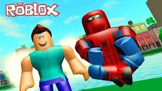 Övümcek Adam Güçleniyor 🔥 - Roblox Power Simulator