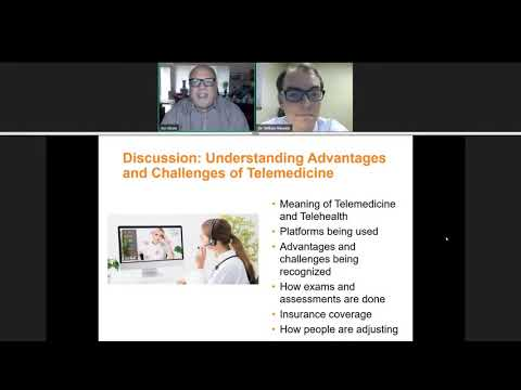 Ask An MS Expert: Telemedicine And MS