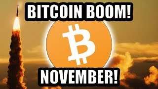 """""""Bakkt Will Bring BTC to $10,000 First Week Of November"""" 💥 [Cryptocurrency News]"""