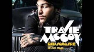 Travis Mccoy feat. Bruno Mars-Billionaire(Dirty)
