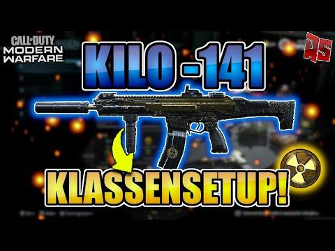 Kilo - BESTE KLASSE! | CoD Modern Warfare Nuke & Klassensetup | Tipps & Tricks (deutsch)