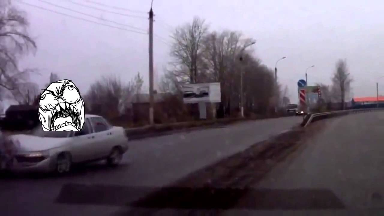 Лада ДТП / Lada crash