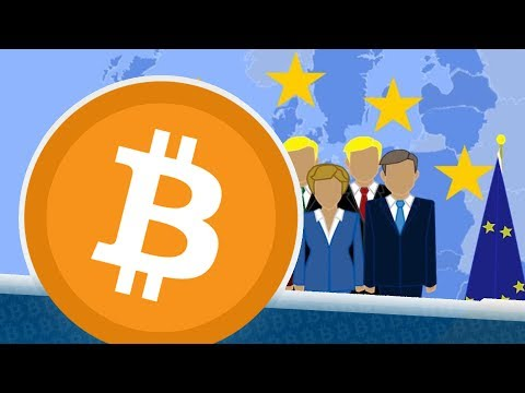 Today in Bitcoin News Podcast (2017-12-18) - Europe vs. Bitcoin - $300,000? - Overstock All In