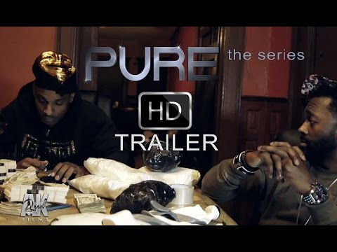 PURE the series    HD