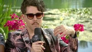 Dreamcar Interview - Coachella 2017