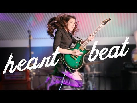Alba - Heartbeat (Official Music Video)