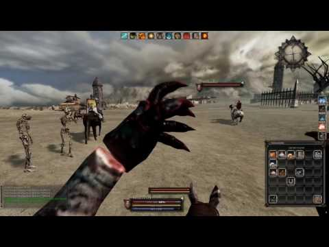 Mortal Online – Hotter Than The SUN
