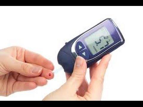 Диабет. Мой глюкометр.