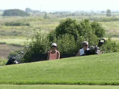 City of Saskatoon - Municipal Golf Courses