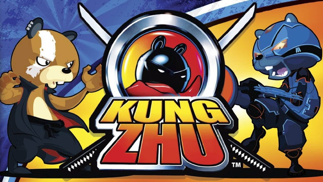 CGR Undertow – KUNG ZHU review for Nintendo DS