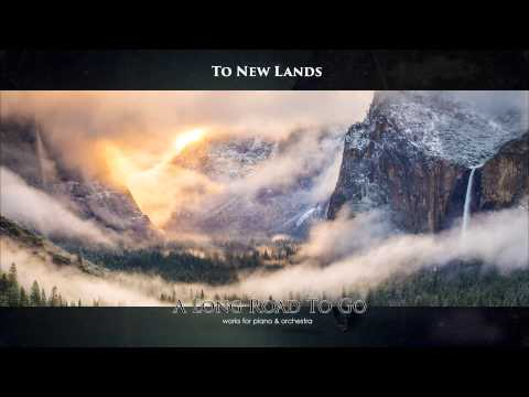 Patrick Digby - To New Lands ( Original Epic Orchestral )