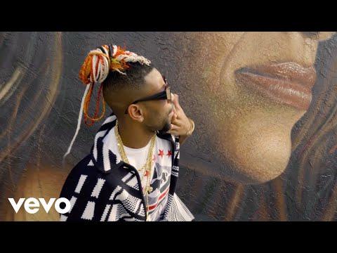 El Yonki - A La Pared (Official Video)