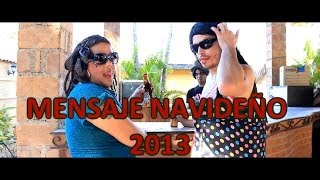 Cachapa Tv - Mensaje Navideño 2013