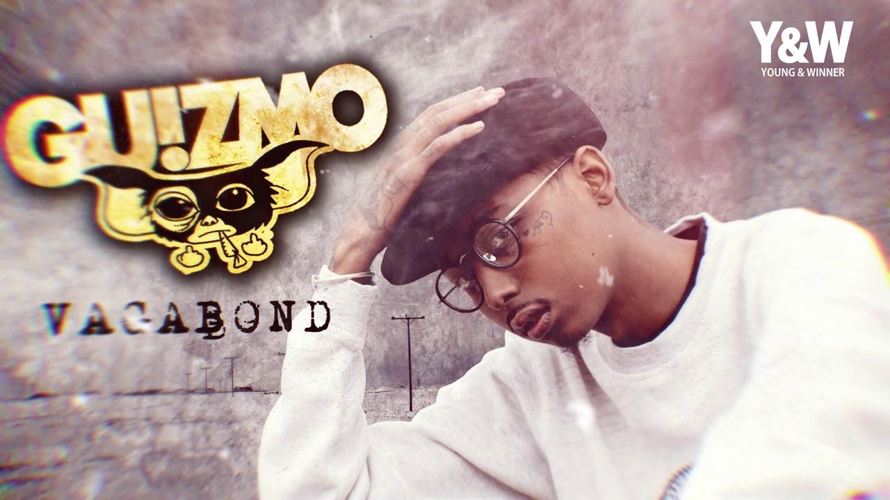 Guizmo - Vagabond (Lyrics Video) / Y&W