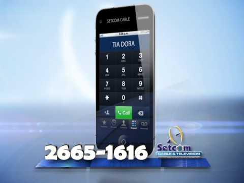 Download SETCOM CABLE AMIGO REFERIDO
