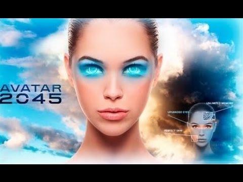 Projekt Avatar 2045 ➤ Evolution, Eugenik und Transhumanismus