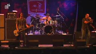 Bad Religion - God's Love (Live @ Taubertalfestival 2005)