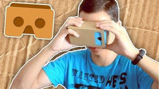мобильная виртуальная реальность | А как там Google Cardboard на Meizu M2?
