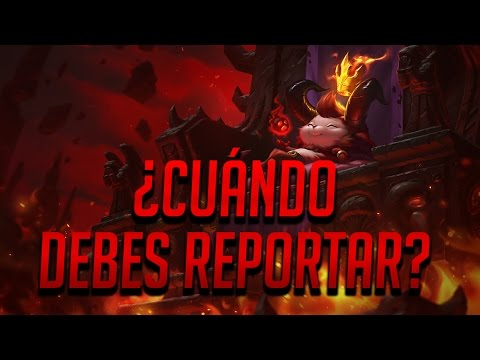 ¿REPORT?