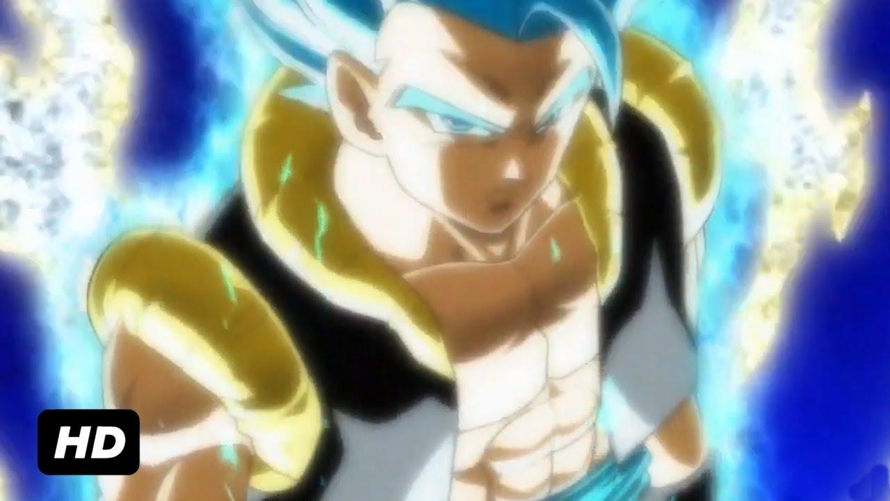 Dragon Ball Heroes Capitulo 38 (Adelanto Completo): Gogeta Blue Ultra Instinto vs Kid Fuu?