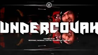 "Joker Bra x Gringo x Money Boy Type Beat| MiGB ""Undercovah"" | Hard/Dark/Trap/Instrumental"