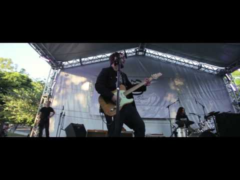Felipe Cazaux - Good Days Have Come (DVD Casa do Blues - Ao vivo no Parque)