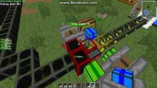 как сделать завод нефти и использовать её в minecraft