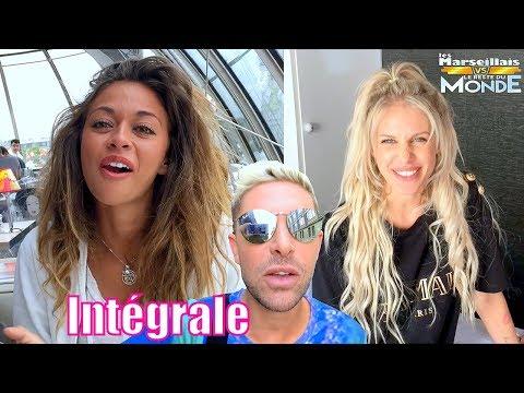 Jessy et Adixia (LMvsMonde): Matt Pokora, Milla et Rencontre avec Jim...Les filles se confient !😱