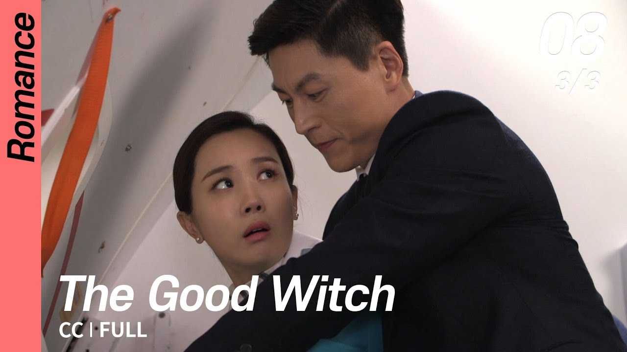Download [CC/FULL] The Good Witch EP08 (3/3)   착한마녀전