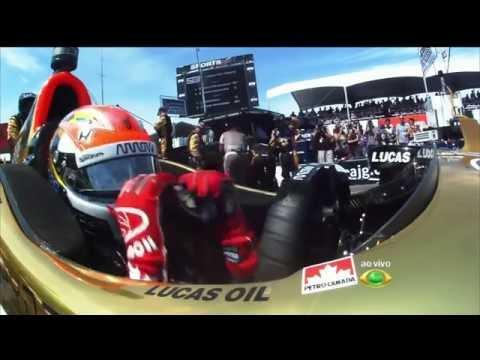 Fórmula Indy - GP Molson Indy Toronto - 17.7.2016