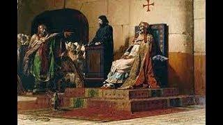 محاكمة الأموات بالعصور الوسطى
