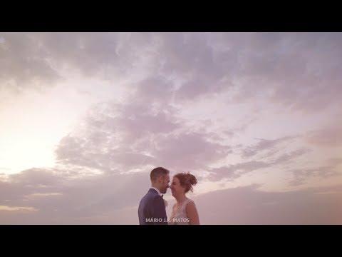 Vídeo de Casamento: Amor (Leiria), Quiaios (Figueira da Foz)