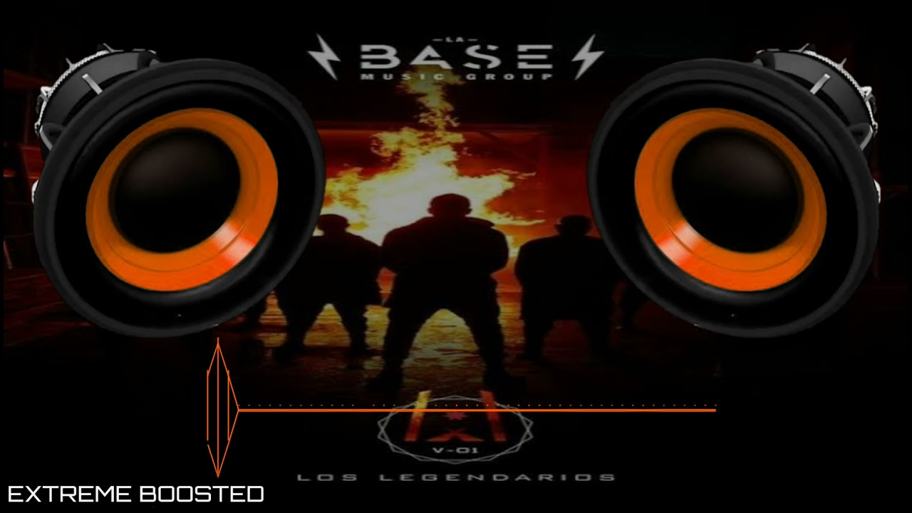 """Fiel - """"BASS BOOSTED"""" - Wisin Ft Jhay Cortez"""