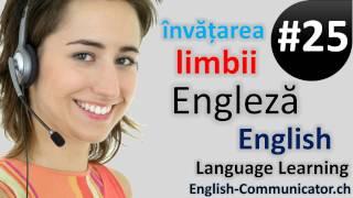 #25 Limba Engleza Curs English Română Romanian Băilești Ciacova Govora Motru Roman Techirghiol