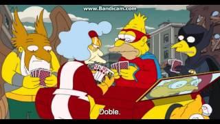 Los Simpson capitulo 16 temporada 24!! part 3/3 en ingles(substitulos español)