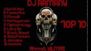 Ahmet Yılmaz - Top 10 - 2013