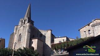 Ardèche - Chassier