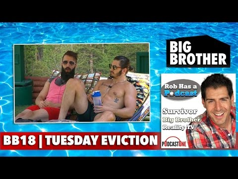 Big Brother 18 Tuesday 9/13/16 | CBS BB18 Big Brother Update Recap | Sept. 13 Big Brother 2016