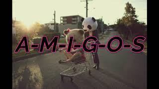 Marshmello ft. Anne-Marie - FRIENDS (letra español)