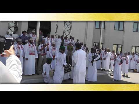 Celebration Day in OGC - #أهلا_بك_والدنا