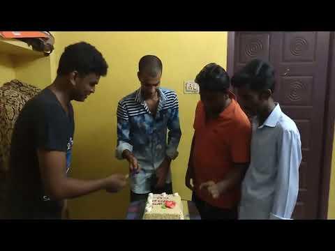 Vicky birthday celebration.... 28.04.2018