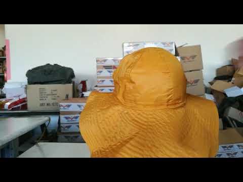 Cappello da Tempesta Marina Militare - YouTube 765e5d1ad819