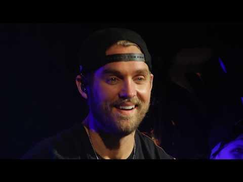 Brett Young ~ Mercy ~ Joe's Live ~ 12/15/17