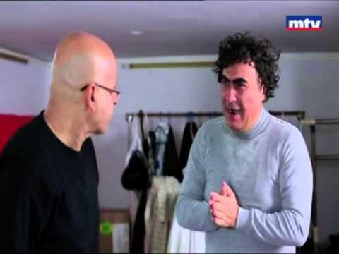 Mafi Metlo - 08/01/2015 - ما في متلو - أبو عبدو